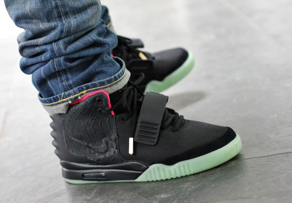 best sneakers 36d9f c8166 Yeezy 2 'Solar Red'